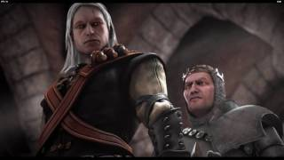 The Witcher - Ending - FullHD