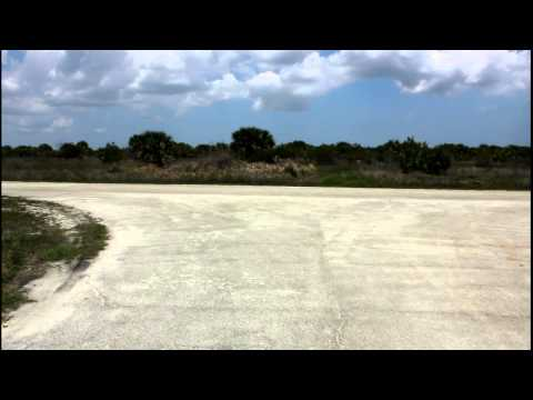 THE COMPOUND - Floridas dangerous 200 mile street maze