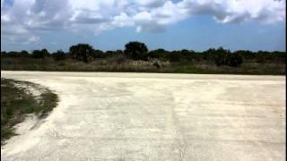 THE COMPOUND - Floridas dangerous 200 mile street maze