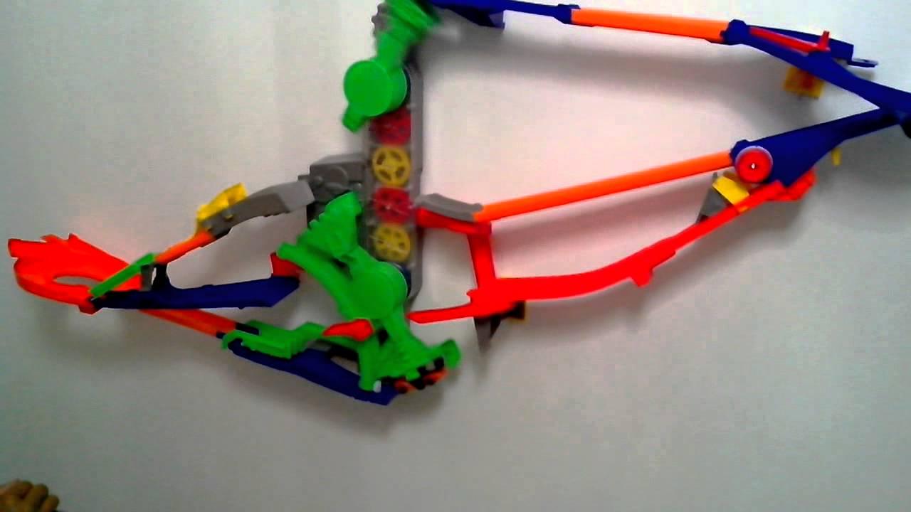 Hotwheels course 360 - YouTube