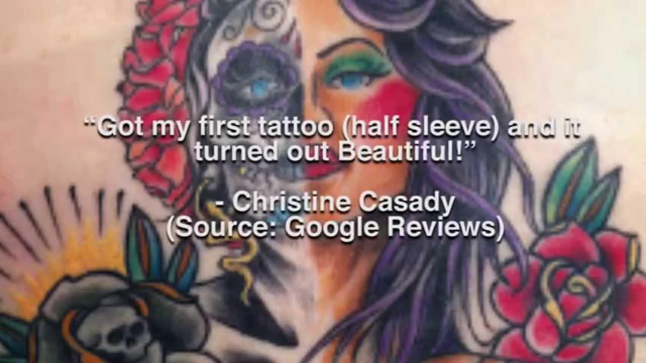 No ka oi tiki tattoo reviews philadelphia pa tattoo shop for Tattoo shops near philadelphia pa