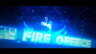 Free Fire Greece Intro