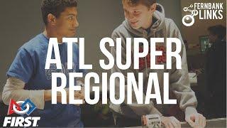 FLL Atlanta Super Regional 2018