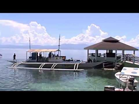 Moalboal, Panagsama Beach, Cebu, Philippines ( 6 )