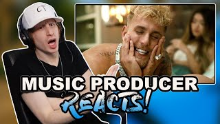 Music Producer Reacts to Jake Paul - Fresh Outta London