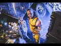 Tomorrowland Brasil 2016 | Sunnery James & Ryan Marciano (super You & Me) video