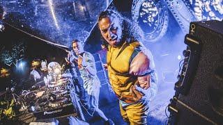 Tomorrowland Brasil 2016   Sunnery James & Ryan Marciano (Super You & Me)