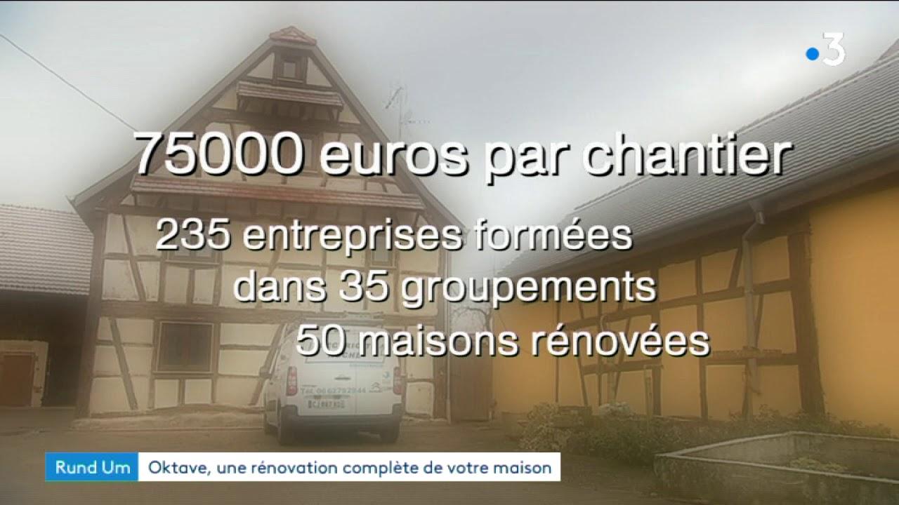 Rénover Une Maison Alsacienne oktave, une rénovation globale des maisons en alsace