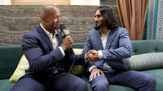 Mansoor aims to make history at Super ShowDown: Exclusive, June 6, 2019