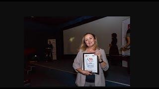 Награда журналиста «ЛАДА-МЕДИА» («Новости Тольятти» 15.10.2018)