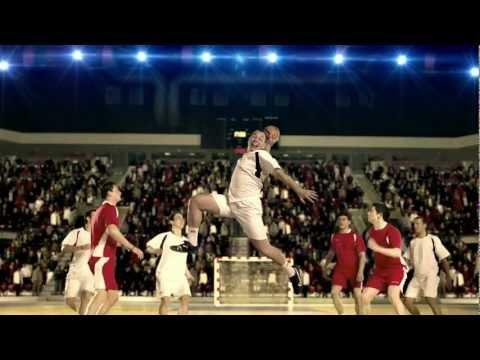 One - 3G Handball