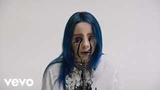 Billie Eilish - when the party's over thumbnail