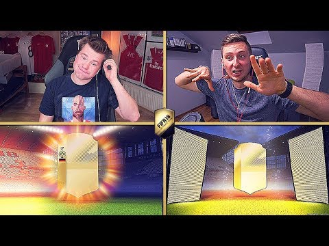 BĘDZIE WIELKI QUICK SELL?!  LACHU!  PACK & PLAY FIFA 18