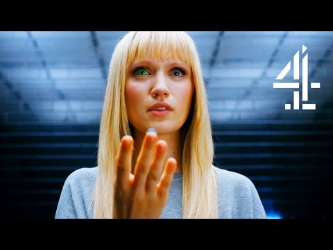 Download Youtube: Niska Reveals She's A Synth To The Woman She Loves | Humans