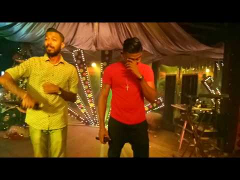 21-22 Ram Nath RNB & Saint TFC Perfomance ( PAATTI MUSIC VIDEO LAUNCHING )