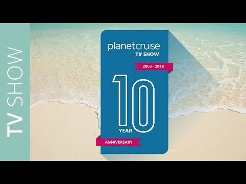 Planet Cruise TV 10 Year Anniversary - As Seen On Ideal World TV | Planet Cruise TV