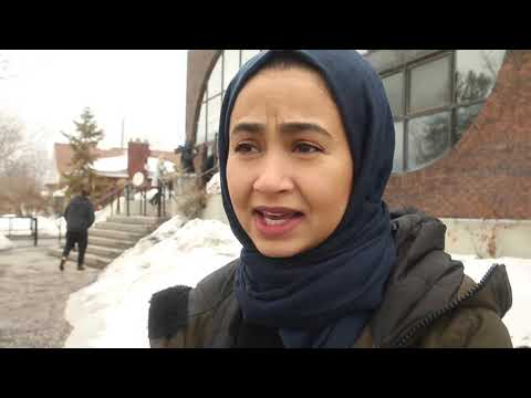 'Our children are emotionally distraught and afraid' Ottawa Muslim community mourns for New Zealand