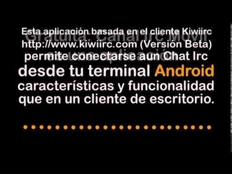 Chat gratis en Espaol - ChatHispano