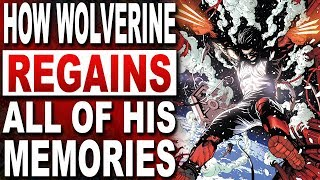 Return of Wolverine #5 | How Wolverine Was Resurrected By Persephone!