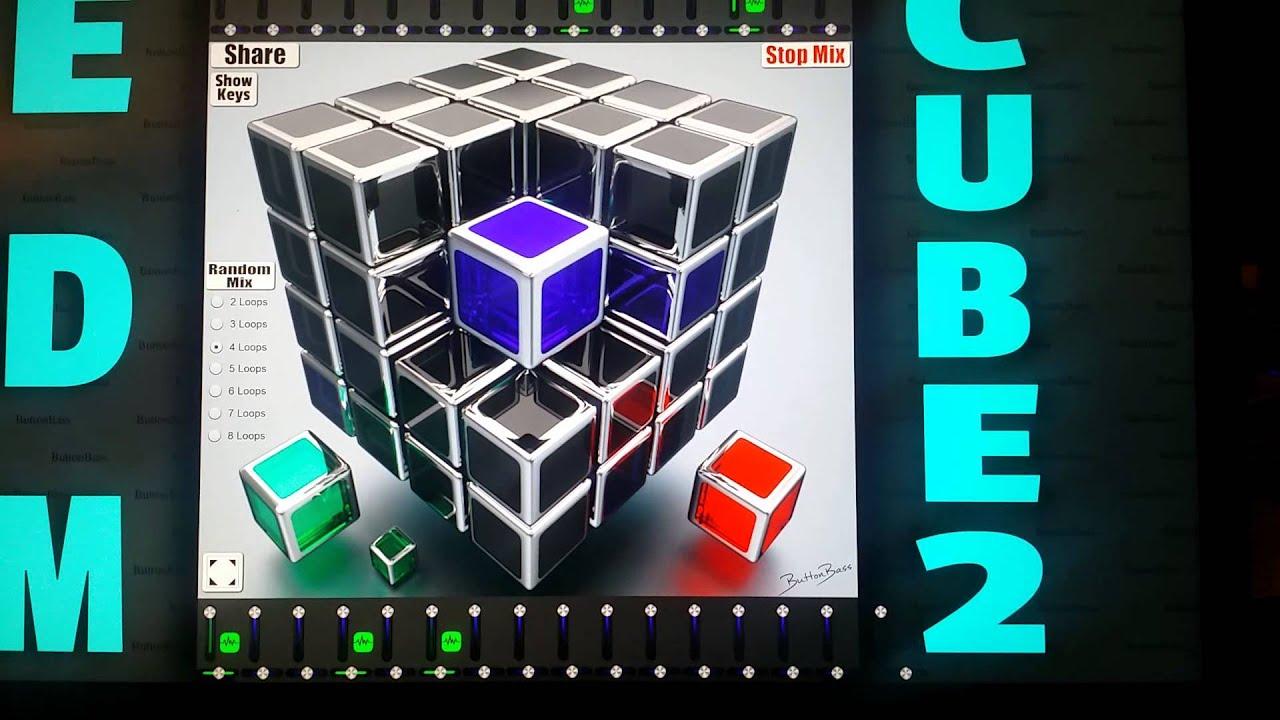 buttonbass house cube apk