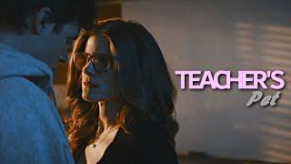 eric  claire  teachers pet a teacher