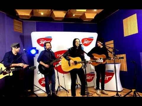Amy Macdonald - This Is The Life / Live at Radio Zet Poland / 23.03.17