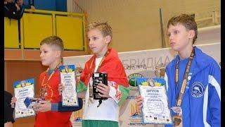 международный турнир БОБРИДИАДА г.Борисполь