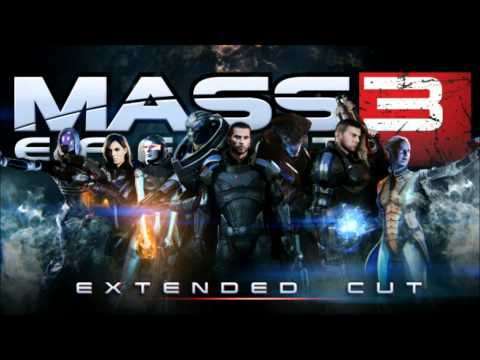 Mass Effect 3 - A Moment of Silence/Resolution - Extended Cut Soundtrack