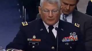 Gen. Ham testimony Nov. 18, 2010