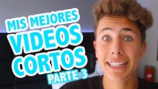 VINES Y VIDEOS CORTOS Pt. 3 / Juanpa Zurita