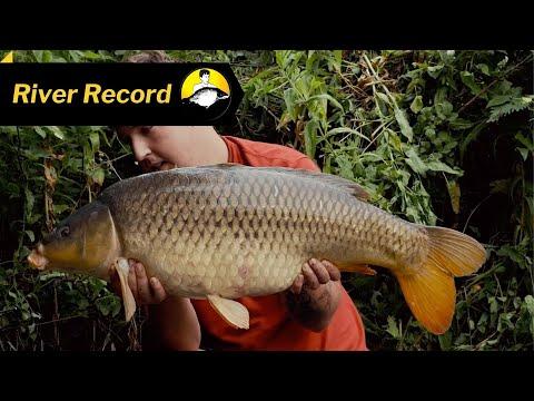 River Record