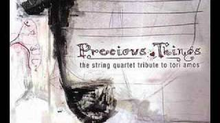 The String Quartet Tribute to Tori Amos - Silent All These Years