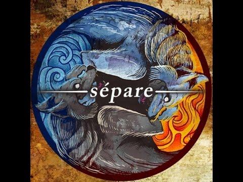 Jacobs In The Trunk - Separe [Full Album]