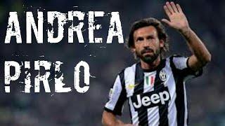 Andrea Pirlo   Goals, Skiils, Dribles   Juventus & Milan   2010/2015 (HD)