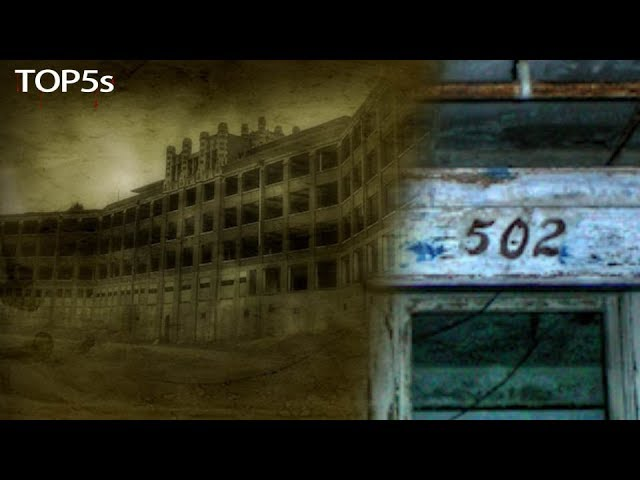 5 Horror Stories Surrounding The Haunted Waverly Hills Sanatorium