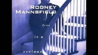 Rodney Mannsfield - Hold on