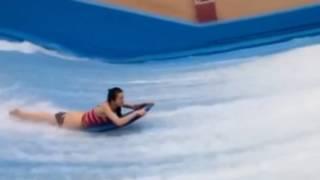 vuclip Cewek Ini Mau Surfing Celana Dalamnya Lepas Sampe Keliatan Itunya