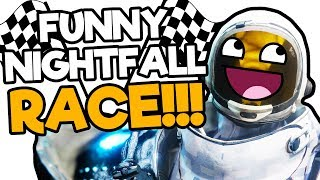 FUNNY/BEST NIGHTFALL RACE! | Funny Destiny 2 Nightfall Speedrun Gameplay!