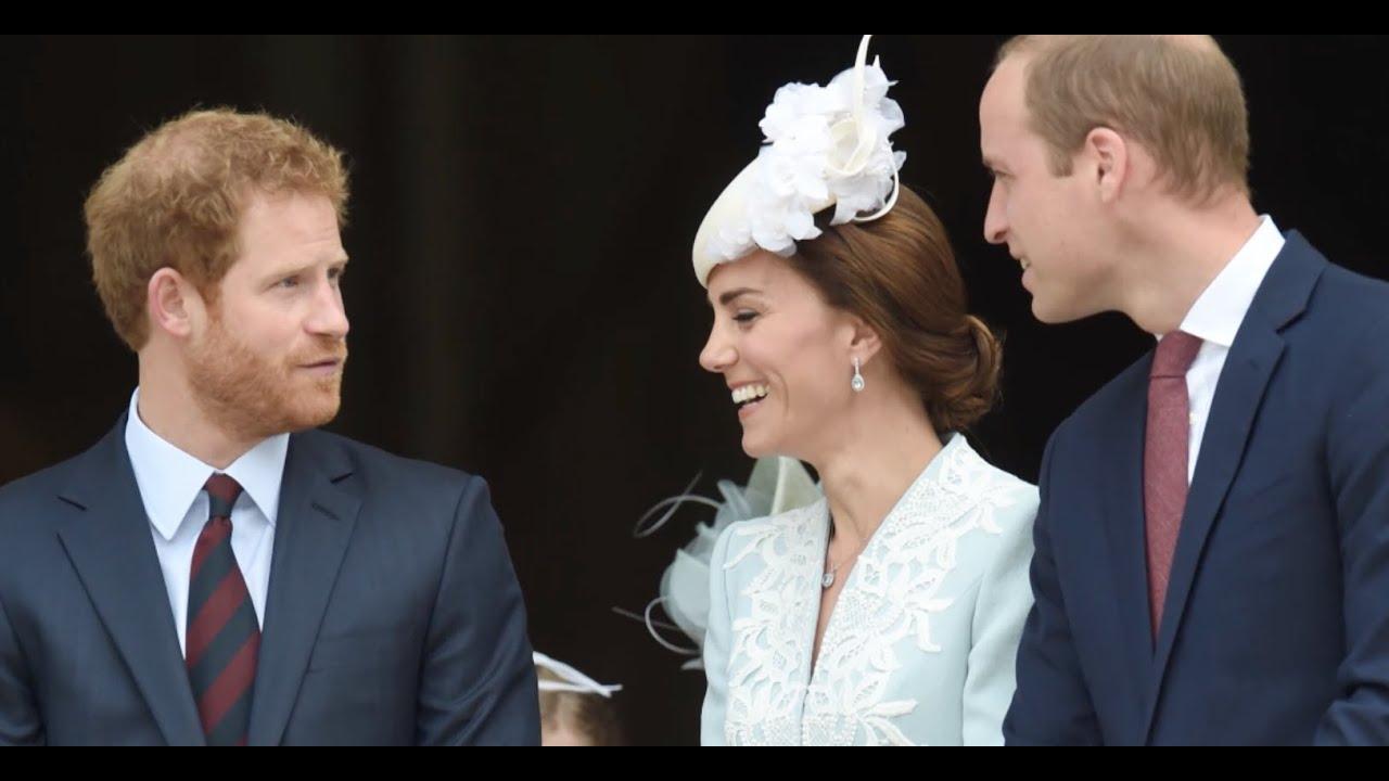 Herzogin Kate - War das geplant? Im Partnerlook mit Camilla  - BUNTE TV
