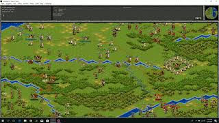 Civ2 Test of Time Patch Project Range Attack