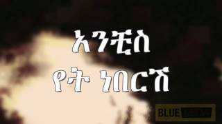 Sami Dan - Hoya Hoye ሆያ ሆዬ (Amharic With Lyrics)