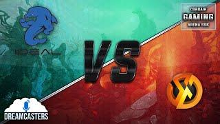 Corsair Gaming Arena Season 6 - Trust -VS- iDeal【Thai Stream】