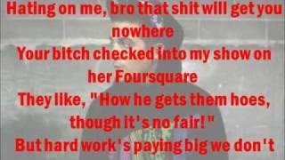 [2.92 MB] G-Eazy - Well Known ft. KAM Royal Lyrics
