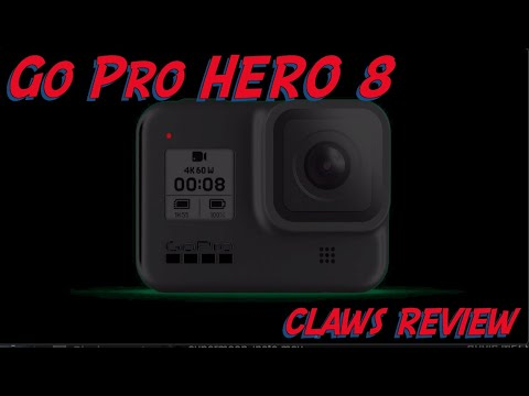 gopro hero 8 Review, what I really think!
