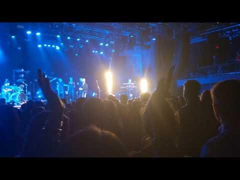 X Ambassadors Live | New Song Happy Home