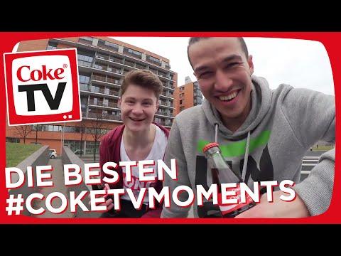 Best Of CokeTV: Der Jahresrückblick mit Dner | #CokeTVMoment