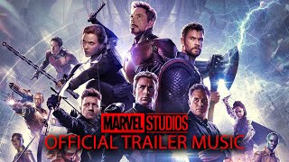 Marvel Studios Celebrates The Movies - OFFICIAL TRAILER MUSIC SONG (Full Epic Version) Phase 4 Theme
