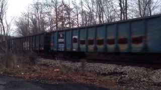 Wheeling And Lake Erie Railway