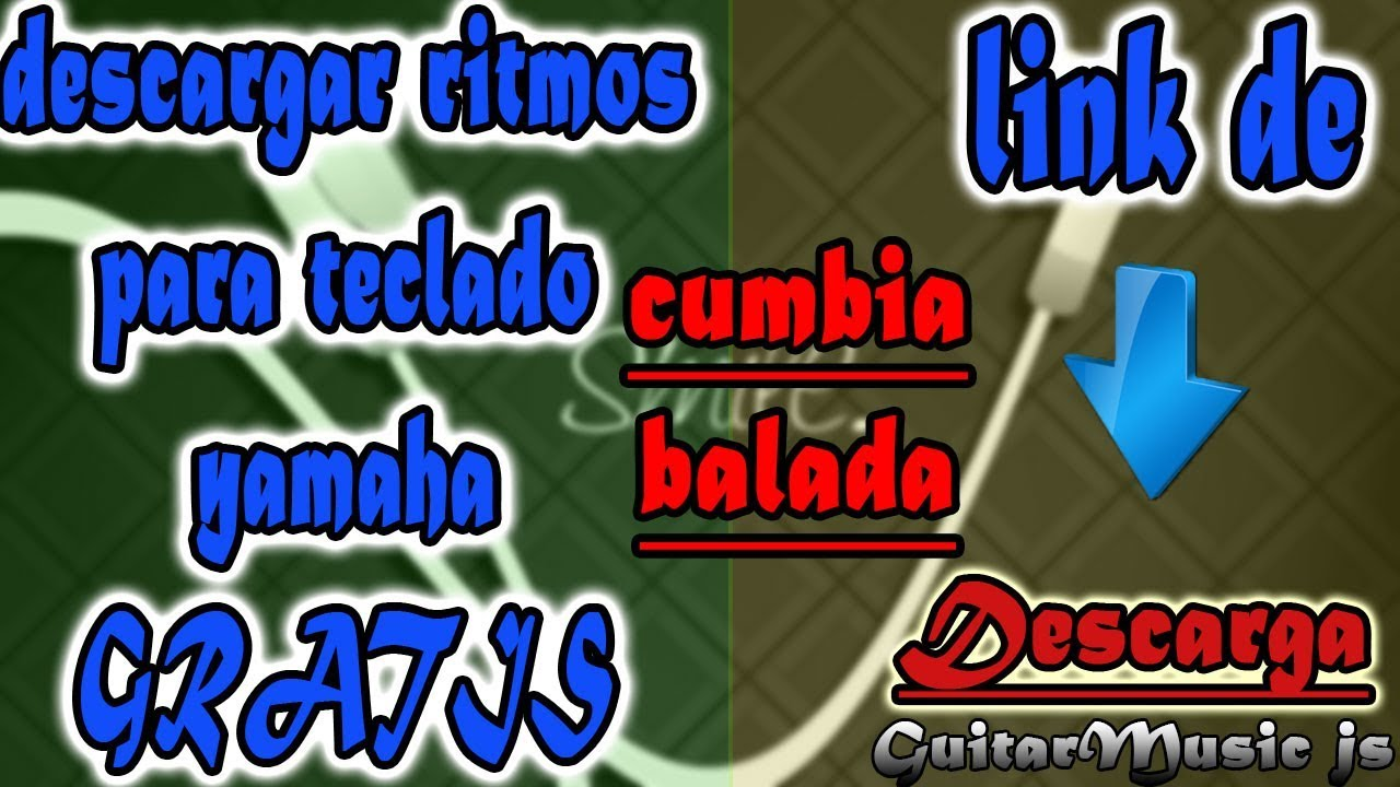 Descargar pack de cumbias mixtas youtube.