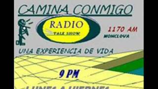 """ENTREVISTA IDILIO CC RADIO  PARTE 1 """"NO CREO EN EL AMOR"""""""
